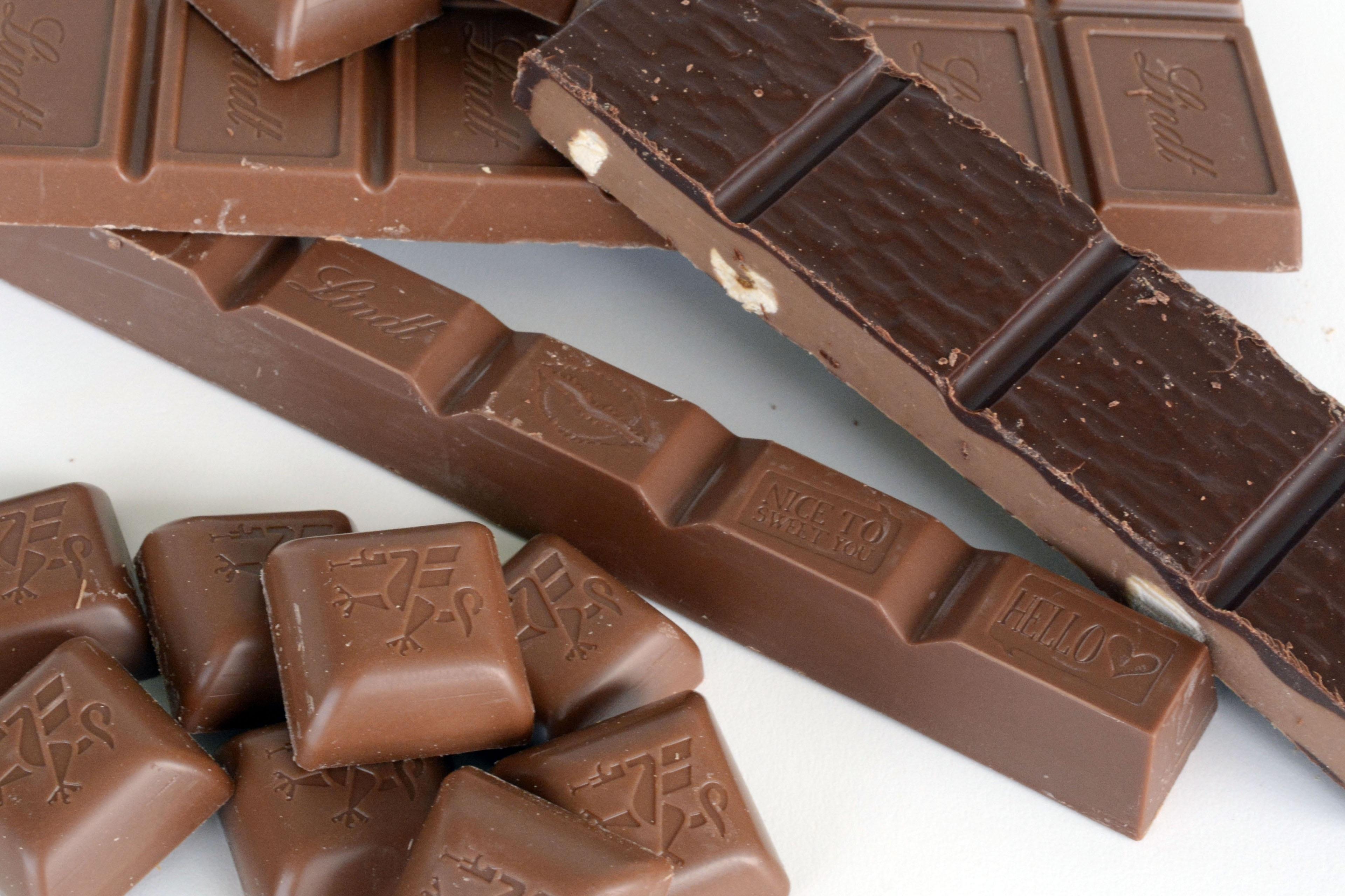Beneficios del chocolate negro. Cacao puro