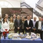 Gastronomía y turismo se dan la mano en el Festival 'Degustho' de Huércal-Overa