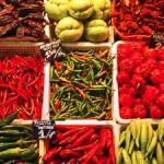 Innovaciones tecnológicas más sorprendes en alimentación