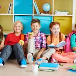 Requisitos alimenticios de los comedores escolares