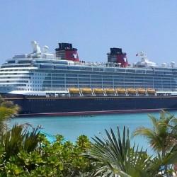 Camarero de crucero: requisitos y competencias.