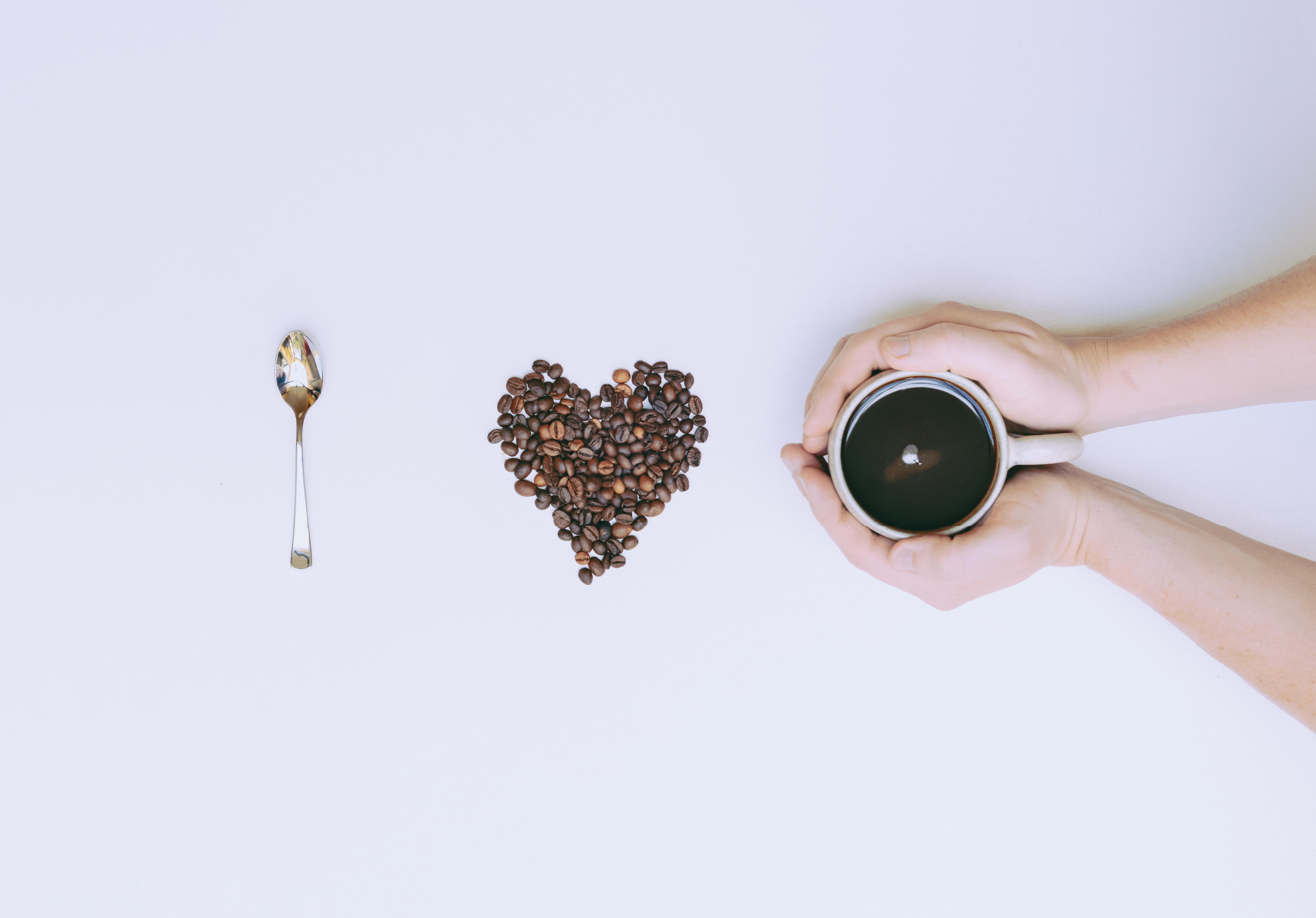El café: más de 400 años descubriendo sus beneficios.