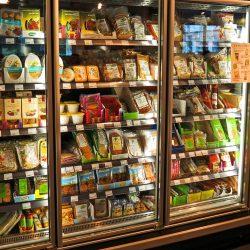 La historia de la conservación de alimentos