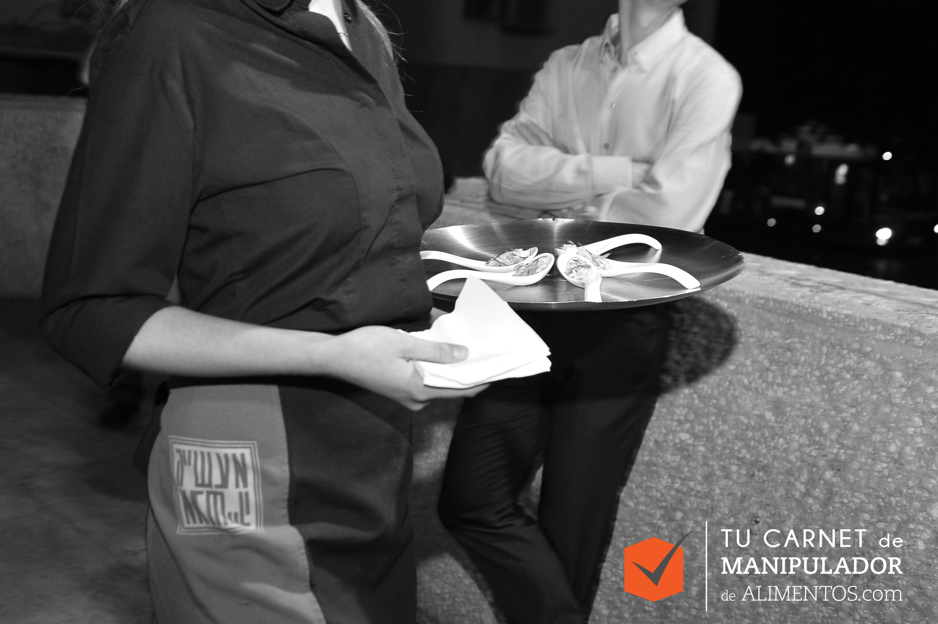 Trucos para ser un buen camarero/a. Parte 2